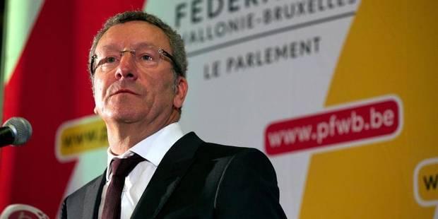 Manifestation nationale - Bruxelles envisage une plainte avec constitution de partie civile - La DH