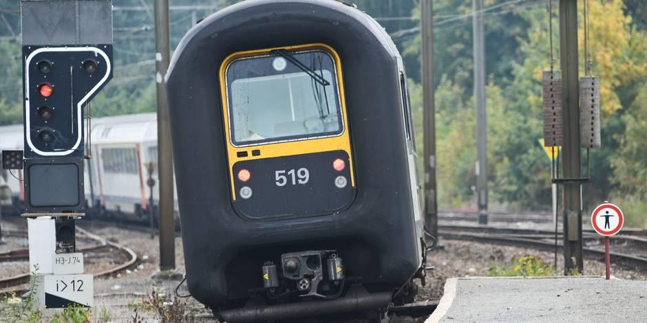 SNCB: des lignes rurales menacées en Wallonie ?