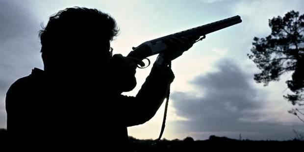 Parti chasser, il se tue avec son propre fusil - La DH