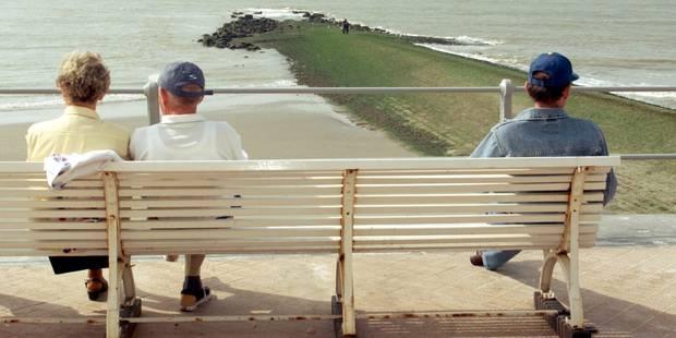 Les pensionnés pourront travailler sans limite de revenu dès le 1er janvier 2015 - La DH