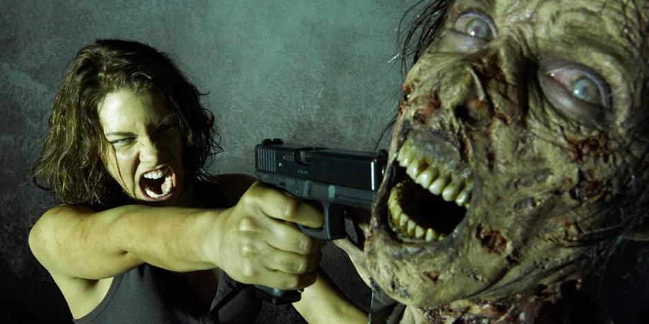 """Robert Kirkman, auteur de The Walking Dead: """"Les zombies m'ont sauvé !"""""""