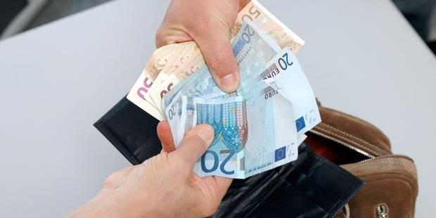 La Belgique, deuxième pays européen des coûts salariaux les plus élevés