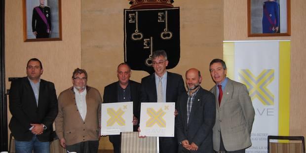Gembloux reçoit le label SAVE - La DH