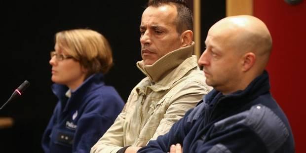 Mohamed El Mjaidri condamné à 25 ans de réclusion criminelle - La DH