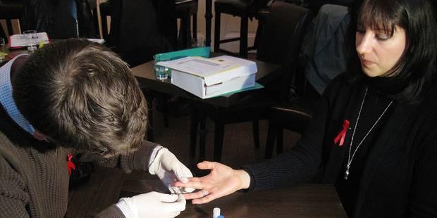 Sida: Liège 3e ville infectée ! - La DH