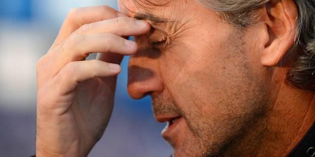 Mancini va-t-il ressusciter l'Inter ?