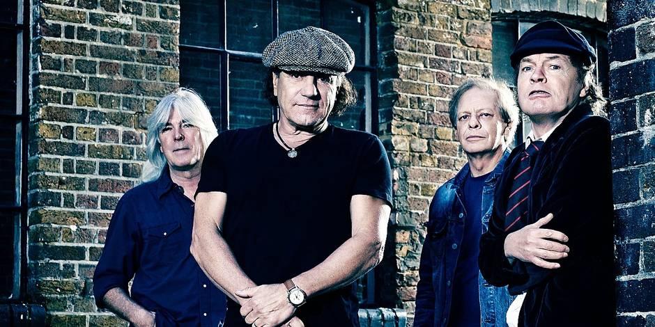 AC/DC: le rock ou le buzz ?