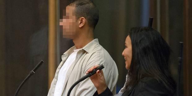 El Boukhari avoue partiellement le crime de la mosquée Rida - La DH
