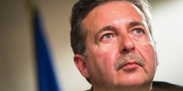 """Elargissement du Ring: """"Bruxelles ne refusera ni n'acceptera tout de la Flandre"""" - La DH"""