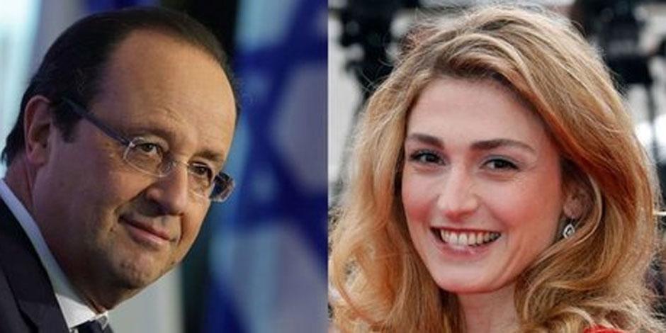 """Photos volées Hollande-Gayet: 5 membres du """"service privé"""" du président mutés"""