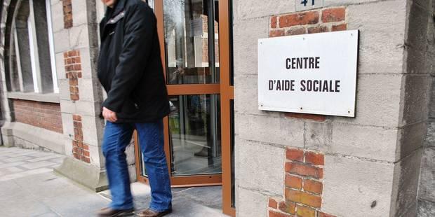 CPAS de Tournai: des licenciements secs par dizaines - La DH
