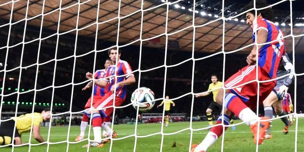 La Bundesliga adopte le recours à la technologie sur la ligne de but - La DH