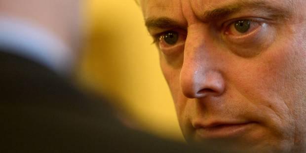 """De Wever: """"Tout le monde sait que la FGTB est le bras arm� du PS"""""""