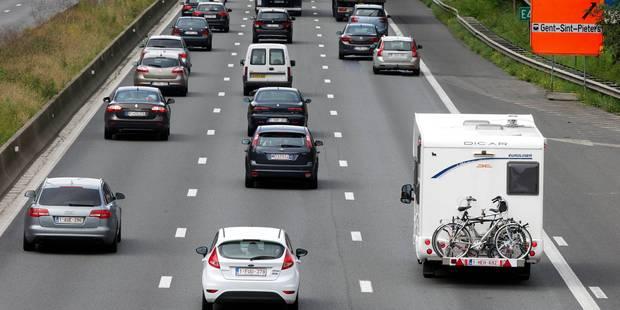 Les voitures en circulation sont de plus en plus âgées - La DH