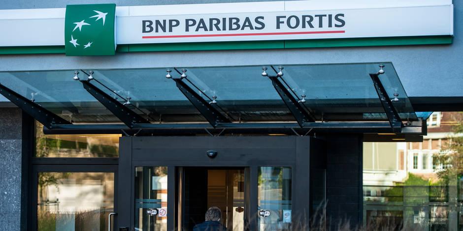 bnp paribas fortis et fintro abaissent le taux des comptes d 39 pargne ce vendredi. Black Bedroom Furniture Sets. Home Design Ideas
