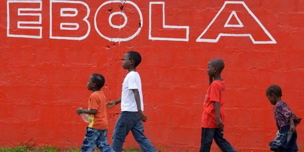 Ebola n'est pas une raison valable pour obtenir l'asile - La DH