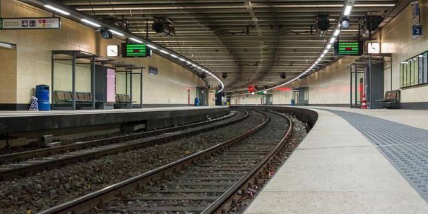La SNCB ne donnera pas de compensation pour la grève nationale - La DH