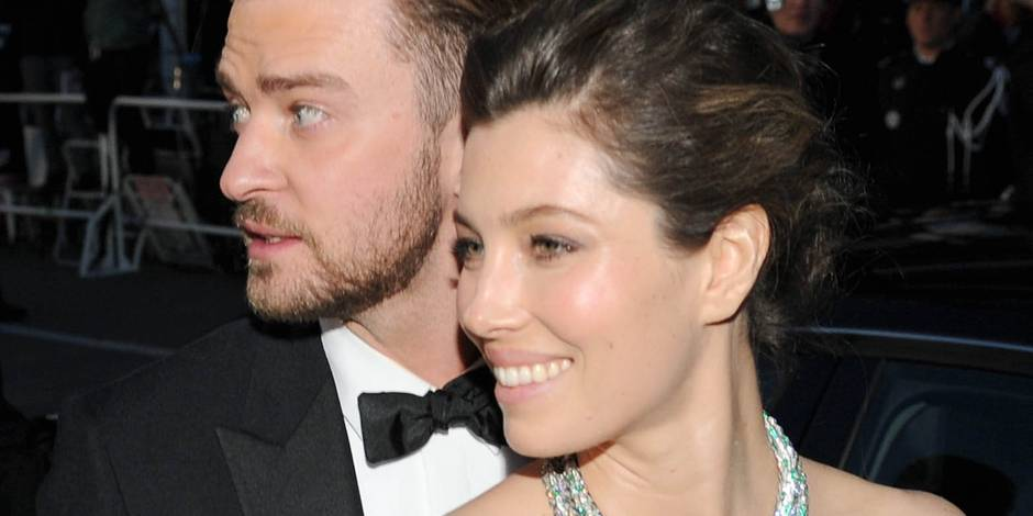 Justin Timberlake et Jessica Biel attendent leur premier enfant