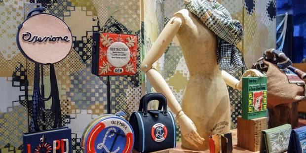 Cadeaux : nos 15 boutiques de dernière minute bruxelloises - La DH