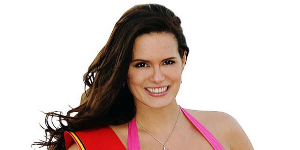 Miss Belgique: portrait d'Elise Schneidesch - La DH