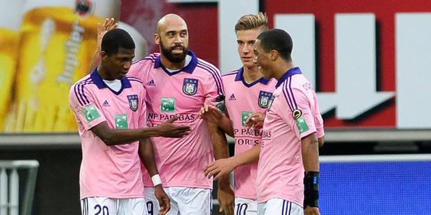 """Le Bild """"arrache"""" deux titulaires à Anderlecht - La DH"""