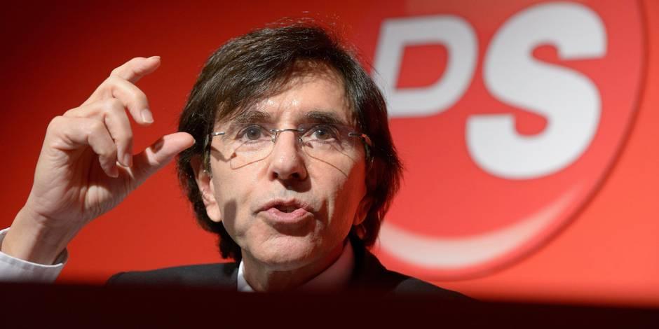 Di Rupo demande la suppression des mesures d'exclusion du chômage