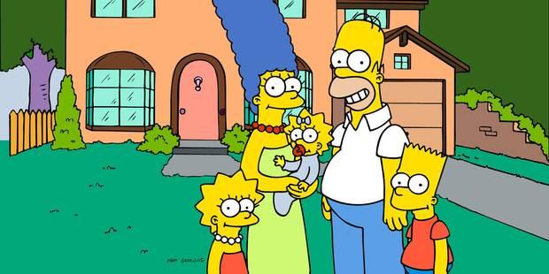 Les Simpson parlent de la Belgique (et pas vraiment en bien) - La DH