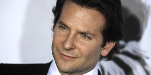 Bradley Cooper, 40 ans et 10 looks - La DH