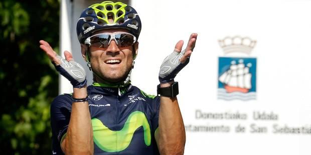 Le classement WorldTour, c'est fini