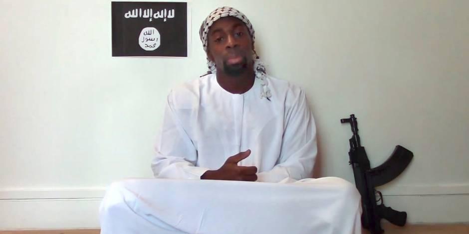 Attentats à Paris: le pistolet-mitrailleur de Coulibaly vient de Belgique