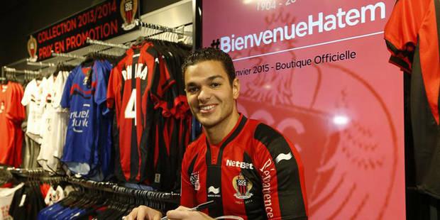 Le journal du mercato (14/01): Ben Arfa interdit de transfert à Nice - La DH