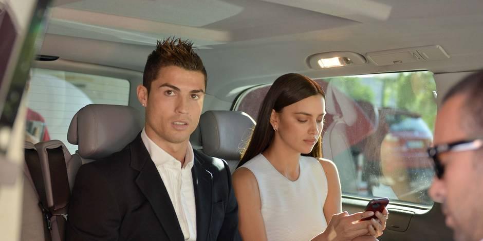 5 indices qui montrent que Cristiano Ronaldo est célibataire