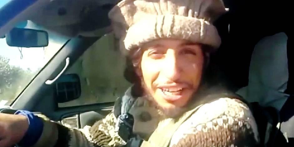 Abdelhamid Abaaoud, l'homme qui veut terroriser la Belgique