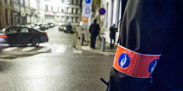 Ils menaçaient des policiers à Molenbeek: les 3 personnes relâchées - La DH