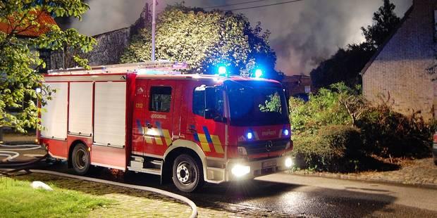 """""""Le pyromane se fait pompier"""" - La DH"""