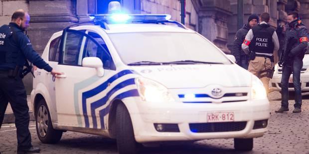 Action anti-terroriste à Verviers: l'un des jihadistes morts avait un passé de braqueur - La DH