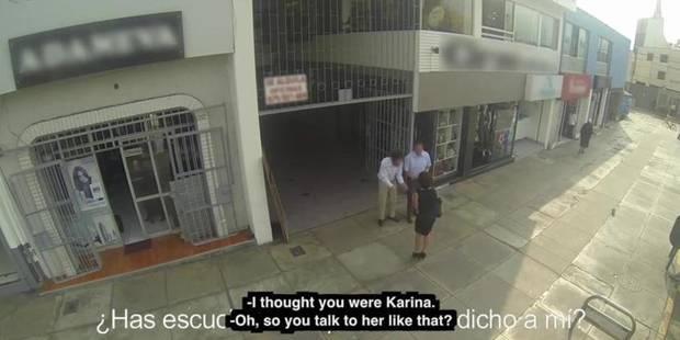 Quand des harceleurs de rue se font piéger par leur mère... ça barde ! - La DH