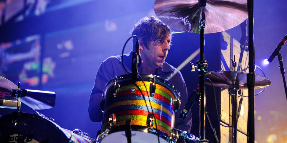 Le concert des Black Keys à Anvers annulé