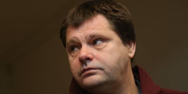 Euthanasie: Geens dément avoir négocié en secret avec Frank Van Den Bleeken - La DH