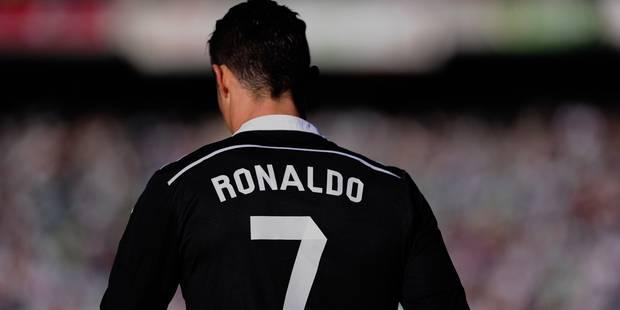 Espagne: Real et Barça gagnent, Ronaldo perd ses nerfs - La DH