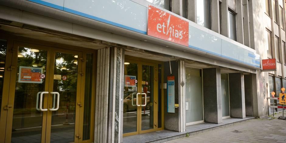 L'assureur Ethias est en danger