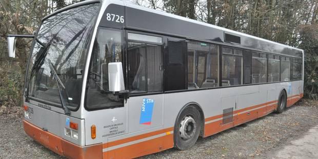 Un bus pour les jeunes - La DH