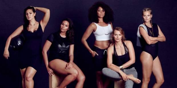 Ces cinq femmes revendiquent leur place dans l'industrie de la mode - La DH
