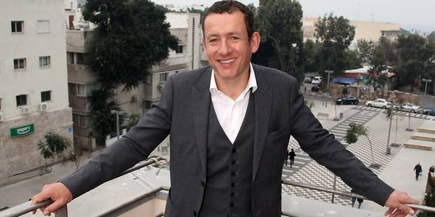 Dany Boon refuse un rôle à P.Diddy - DH.be