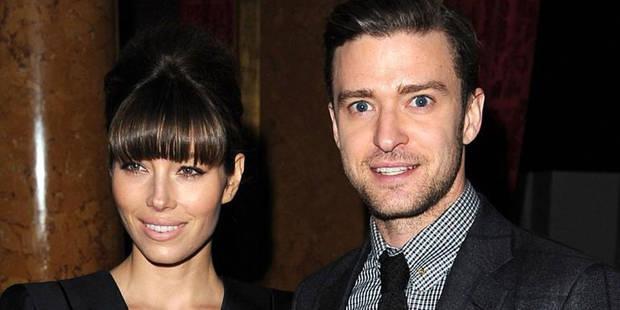 Justin Timberlake sera bientôt papa - La DH