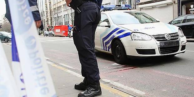 Arrestation de trois jeunes après une bagarre à Mouscron - La DH
