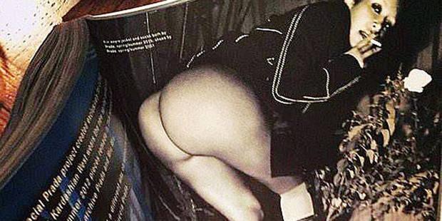 Kardashian s'afesse - La DH