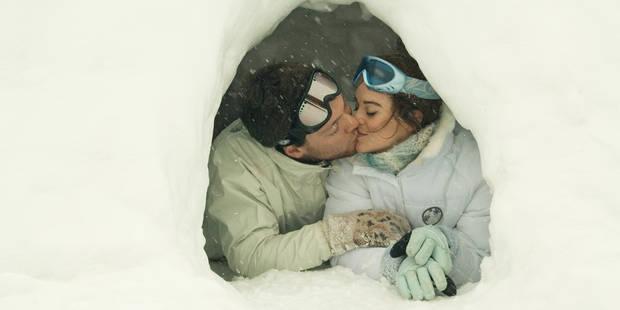Quel est le point commun entre le sexe et le ski? - La DH