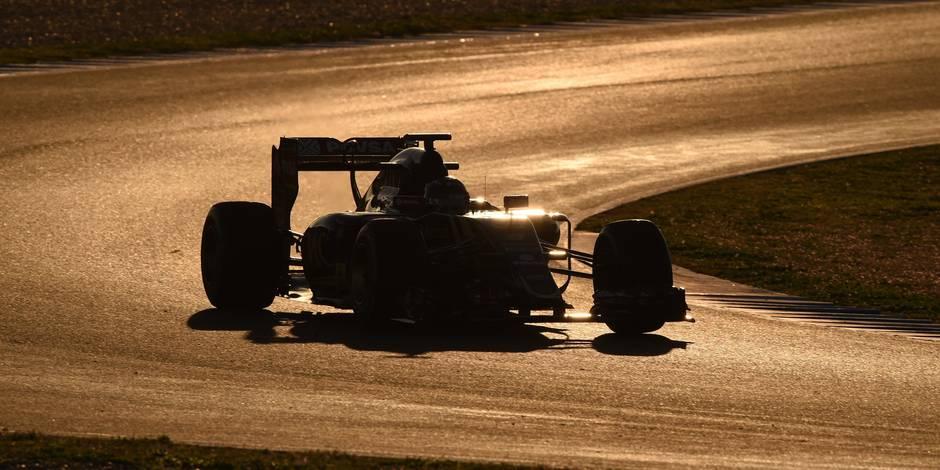 Le Qatar s'apprête à signer pour accueillir un Grand Prix