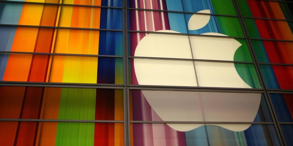 Tv, musique, moteur web: quel sera le prochain terrain de jeu d'Apple ? - La DH